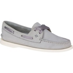 Sperry Women's Authentic Original Satin Lace Boat Shoes - Size 9 found on Bargain Bro Philippines from Eastern Mountain Sports for $47.48