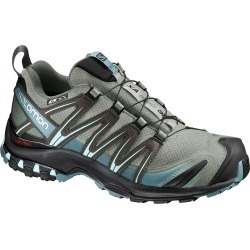 Salomon Women's Xa Pro 3D Cs Waterproof Trail Running Shoes - Size 6 found on Bargain Bro Philippines from Eastern Mountain Sports for $116.00