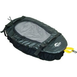 Seals Gear Pod Cockpit Cover, 2.2