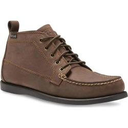 Eastland Men's Seneca Camp Moc Chukka Boots, Bomber Brown - Size 9.5