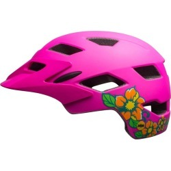 Bell Kids' Sidetrack Helmet found on Bargain Bro Philippines from Eastern Mountain Sports for $40.00