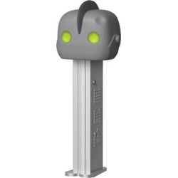 Iron Giant Pop! Pez found on GamingScroll.com from entertainmentearth.com for $4.99