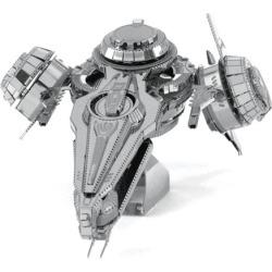 Halo Forunner Phaeton Metal Earth Model Kit