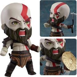 God of War Kratos Nendoroid Action Figure