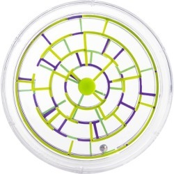 Perplexus Twisted Portable 3D Maze Game found on GamingScroll.com from entertainmentearth.com for $7.99