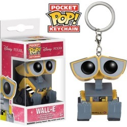 WALL-E Pocket Pop! Vinyl Figure Key Chain