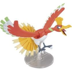 Pokemon Ho-Oh Model Kit