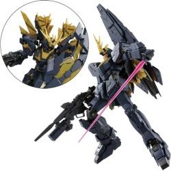 Gundam UC Unicorn Gundam 02 Banshee Norn RG Model Kit