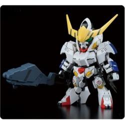 Gundam IBO Gundam Barbatos DX BB Senshi Model Kit