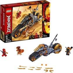 LEGO 70672 Ninjago Cole's Dirt Bike