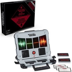 Lie Detector Game Adult Party Game