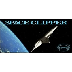 Space Clipper Orion Model Kit