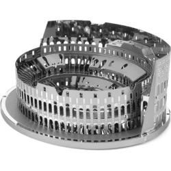 Roman Colosseum Metal Earth Iconx Model Kit