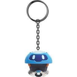 Overwatch Snowball Key Chain