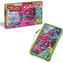 Trolls Operation Game