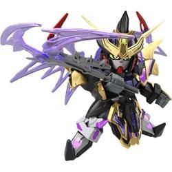 SD Sangoku Soketsuden Xu Huang Gundam Deathscythe Model Kit