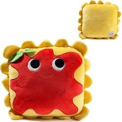 Yummy World Al Dente Ravioli Large Plush