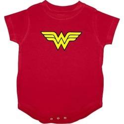 Wonder Woman Logo Onesie