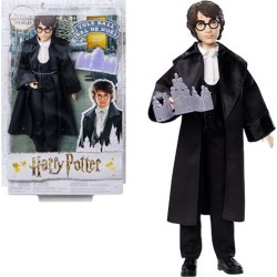 Harry Potter and The Goblet of Fire Yule Ball Harry Doll