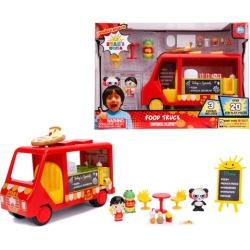 Ryan's World Food Truck Playset