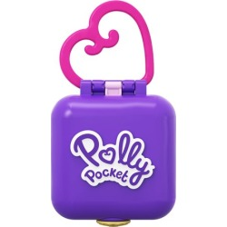 Polly Pocket Tiny Pocket Places Farmer's Market Compact found on Bargain Bro from entertainmentearth.com for USD $3.79