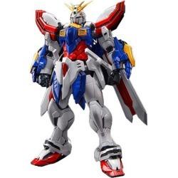 God Gundam Hi-Resolution Model Kit