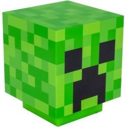 Minecraft Creeper Light