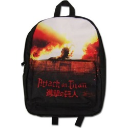 Attack on Titan Colossal Titan Backpack
