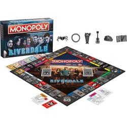 Riverdale Monopoly Game