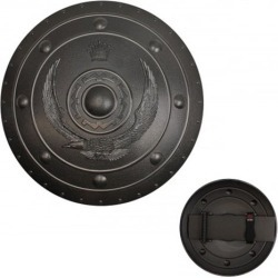 Hero's Edge Black Kingdom Polypropylene Shield found on GamingScroll.com from entertainmentearth.com for $126.99