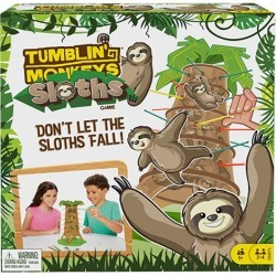 Tumblin' Sloths Game found on GamingScroll.com from entertainmentearth.com for $14.99
