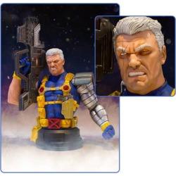 X-Men Cable Mini Bust