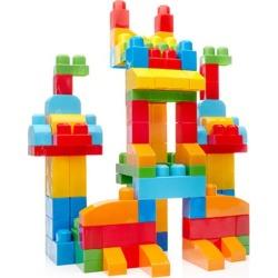 Mega Bloks First Builders Deluxe Building Bag Set