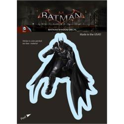 Batman: Arkham Knight Batman Decal