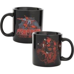 Deadpool 20 oz. Ceramic Mug found on Bargain Bro India from entertainmentearth.com for $14.99