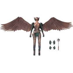 DC's Legends of Tomorrow Hawkgirl Action Figure
