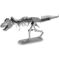 Tyrannosaurus Rex Skeleton Metal Earth Model Kit