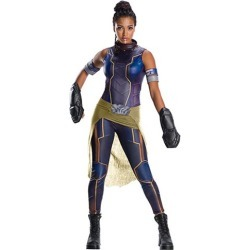Black Panther Shuri Deluxe Costume