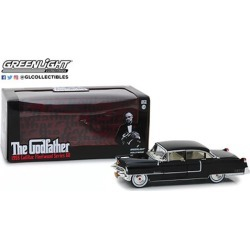 The Godfather 1955 Cadillac Fleetwood 1:24 Metal Vehicle found on Bargain Bro India from entertainmentearth.com for $24.99