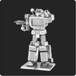 Transformers Soundwave Metal Earth Model Kit