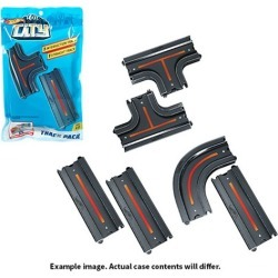 Hot Wheels City Track Pack Case