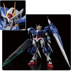 Gundam Seven Sword/G Gundam 00 1:60 PG Model Kit