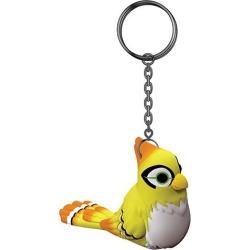 Overwatch Ganymede Key Chain
