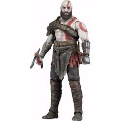 God of War Kratos 7-Inch Action Figure