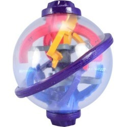 World's Smallest Perplexus Twist Game found on GamingScroll.com from entertainmentearth.com for $6.99