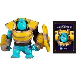 Disney Mirrorverse 5-Inch Wave 1 Sulley Action Figure found on Bargain Bro Philippines from entertainmentearth.com for $12.99