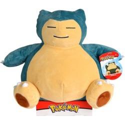 Pokemon Snorlax 12-Inch Plush