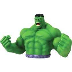 The Incredible Hulk Marvel Bust Bank found on GamingScroll.com from entertainmentearth.com for $19.99