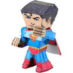 Superman Metal Earth Legends Model Kit