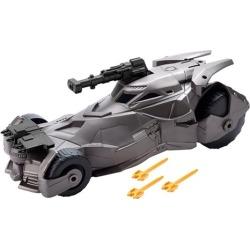Justice League Movie Mega Cannon Batmobile Vehicle found on Bargain Bro India from entertainmentearth.com for $36.99